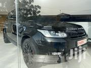 Land Rover Range Rover Sport 2015 Black | Cars for sale in Greater Accra, Dzorwulu