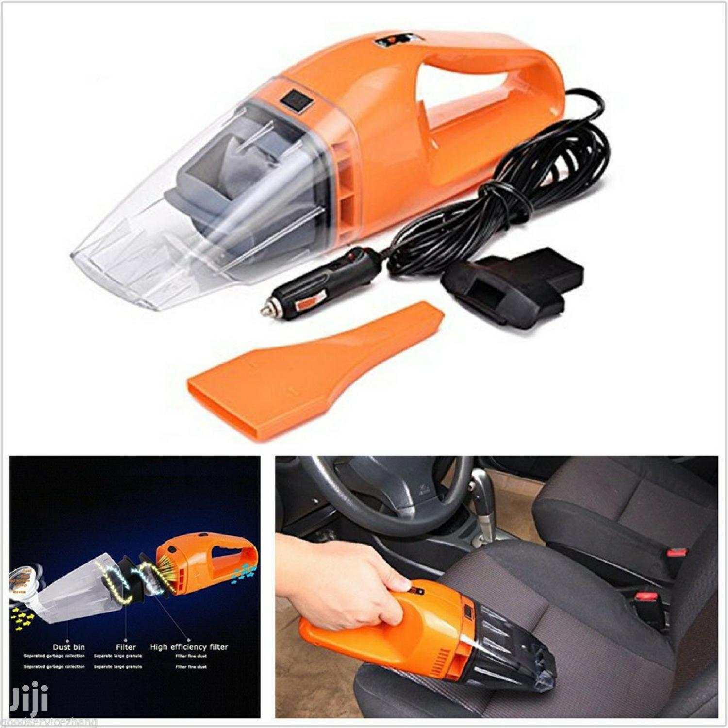 Car Vacuum Cleaner | Vehicle Parts & Accessories for sale in Ga East Municipal, Greater Accra, Ghana