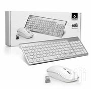 Wireless Keyboard + Mouse | Computer Accessories  for sale in Greater Accra, Ashaiman Municipal