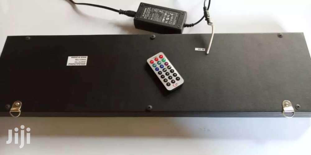 Digital Clock | Home Accessories for sale in Dansoman, Greater Accra, Ghana