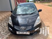 Honda Fit 2008 Automatic Black | Cars for sale in Brong Ahafo, Sunyani Municipal