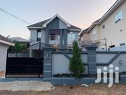 This Is Executive 4 Bedrooms House With 2 BQ And A Gate House | Houses & Apartments For Sale for sale in Greater Accra, East Legon