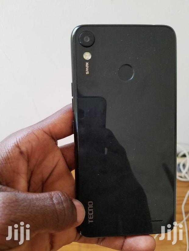 Tecno Spark 3 16 GB Black | Mobile Phones for sale in Adenta, Greater Accra, Ghana