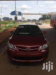 Toyota Corolla 2011 Red   Cars for sale in Ashanti, Atwima Kwanwoma