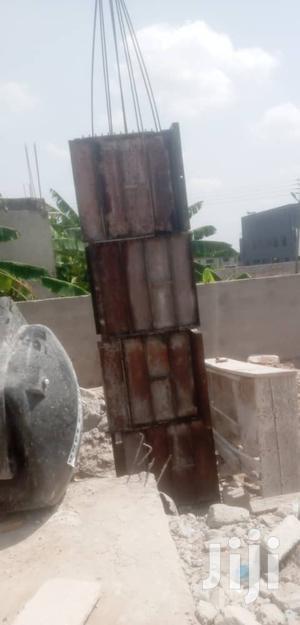 Pillar/Pillars /Formwork/Scaffold /Iron Rod/Rod