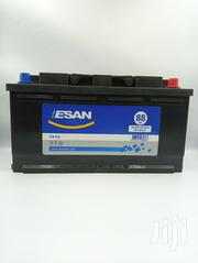 17 Plates Esan Car Battery From Europe   Vehicle Parts & Accessories for sale in Greater Accra, North Kaneshie