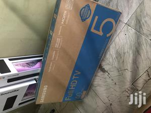 Samsung 40 Inch Full HD Digital Satellite LED TV UA40N5000 | TV & DVD Equipment for sale in Greater Accra, Accra New Town