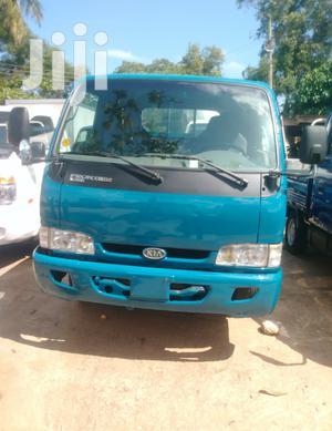 Kia Frontilr   Trucks & Trailers for sale in Greater Accra, Achimota