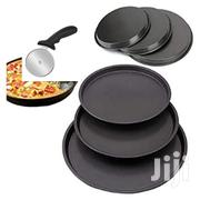 Pizza Pan And Cutter | Kitchen & Dining for sale in Greater Accra, Kwashieman