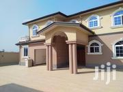 Luxurious 4bedrooms With A Boys Quarters For Sale At Atomic | Houses & Apartments For Sale for sale in Greater Accra, Ga East Municipal