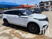 Land Rover Range Rover Velar 2018 White | Cars for sale in Greater Accra, East Legon