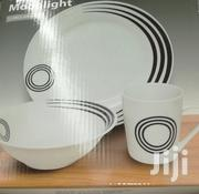 Moonlight 12 Piece Dinner Set | Kitchen & Dining for sale in Greater Accra, East Legon
