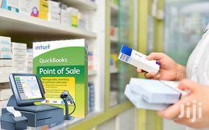 Quickbooks Pharmacy Point Of Sale (POS)