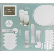 Starter Kit 32 Pieces Dinner Set | Kitchen & Dining for sale in Greater Accra, East Legon