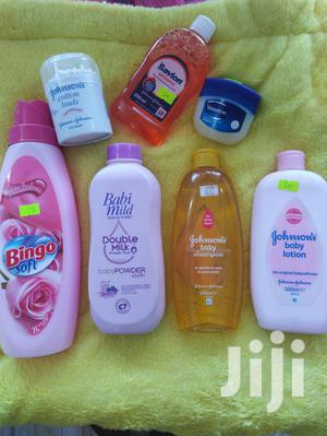 Baby Skin Care Gift Set   Baby & Child Care for sale in Greater Accra, Ga East Municipal