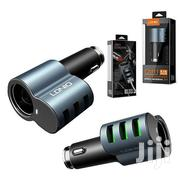 Original Ldnio CM11 Car Charger 5.1A Auto-id | Vehicle Parts & Accessories for sale in Greater Accra, Ga East Municipal