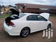 Honda Civic 2010 White | Cars for sale in Ashanti, Kumasi Metropolitan