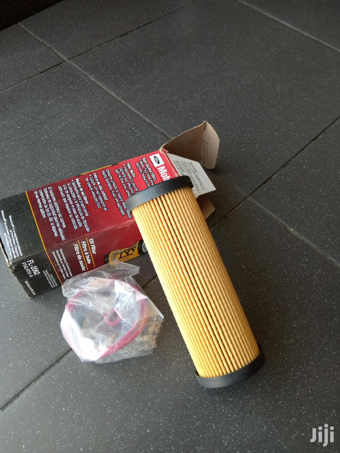 Ford F150 Oil Filter