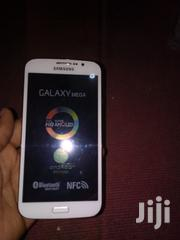 New Samsung Galaxy Mega 6.3 I9200 8 GB White | Mobile Phones for sale in Greater Accra, Madina