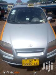 Daewoo Kalos 2015 Silver   Cars for sale in Greater Accra, Labadi-Aborm
