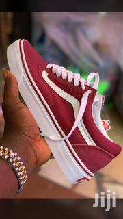 Vans Off the Wall | Shoes for sale in Ashanti, Kumasi Metropolitan
