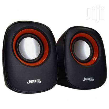 Jedel M600 USB Speaker | Audio & Music Equipment for sale in Achimota, Greater Accra, Ghana