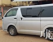 Toyota Regius Van 2010 Silver | Cars for sale in Ashanti, Kumasi Metropolitan