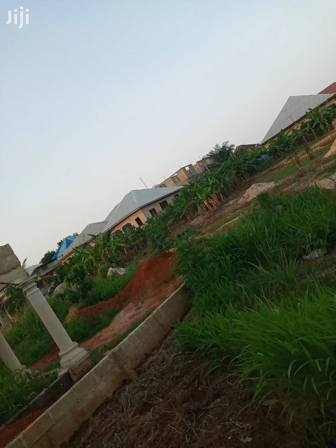 Uncompleted Building @Santaase Brofeidu Close To Bebu | Houses & Apartments For Sale for sale in Kumasi Metropolitan, Ashanti, Ghana