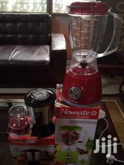 3 in 1 Homate Blender | Kitchen Appliances for sale in Greater Accra, Tema Metropolitan