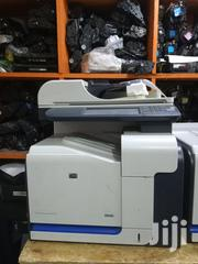HP Color Laserjet CM 3530 Mfp | Printers & Scanners for sale in Greater Accra, Accra new Town