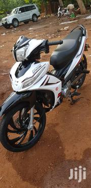 Bajaj Pulsar 135 LS 2020 White   Motorcycles & Scooters for sale in Brong Ahafo, Sunyani Municipal