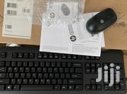 Origina Hp Wireless Keyboard and Mouse Combo   Computer Accessories  for sale in Greater Accra, Kokomlemle
