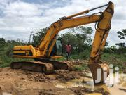 JCB 320ton Excavator | Heavy Equipment for sale in Greater Accra, Tema Metropolitan