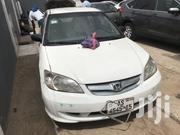 Honda Civic 1.7 CTDi Sport 2004 White | Cars for sale in Greater Accra, Achimota