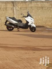 Kymco Xciting 2019 White | Motorcycles & Scooters for sale in Ashanti, Kumasi Metropolitan