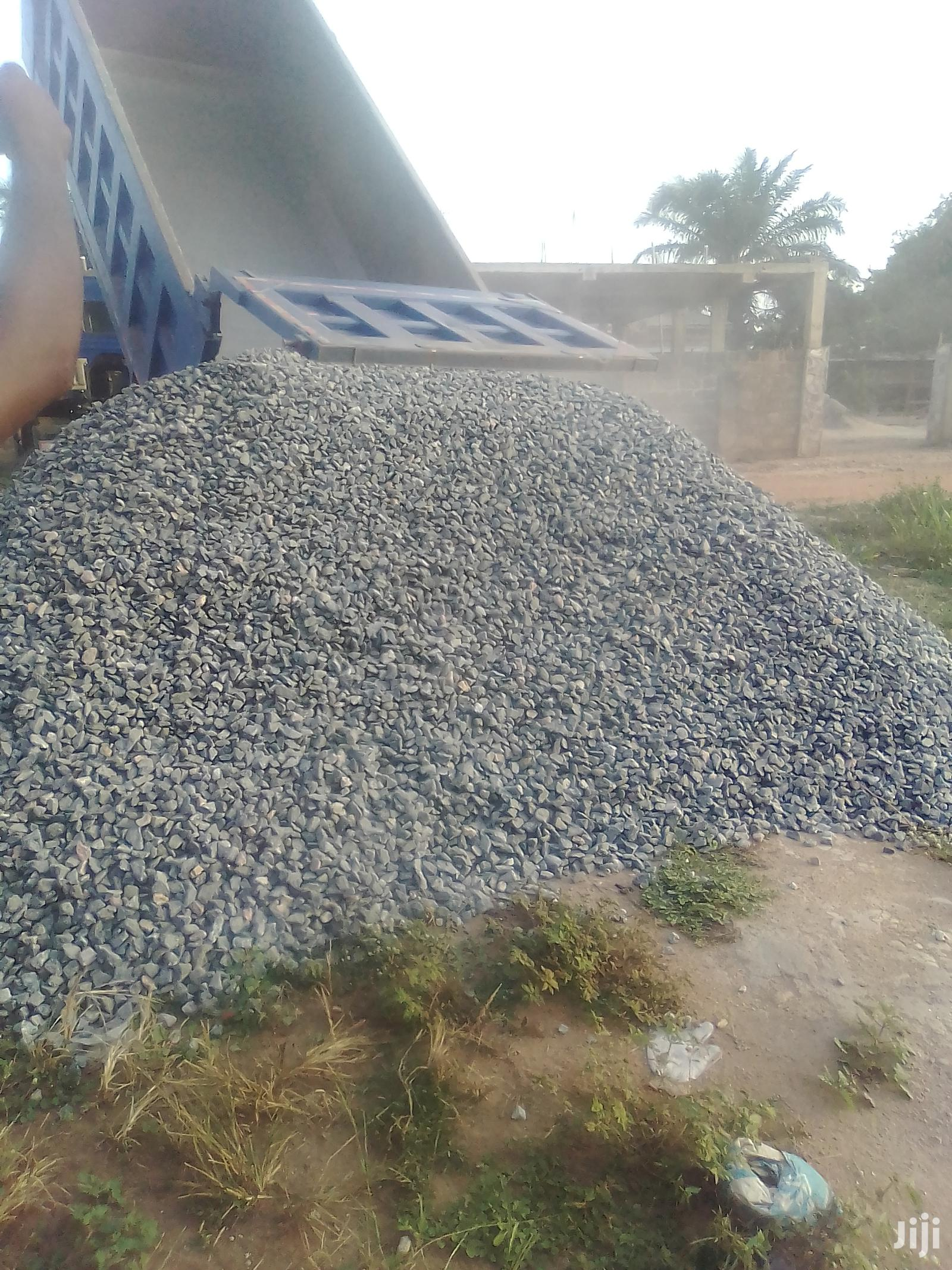 Chippings Gravels And Sand Supply