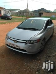 Honda Civic 2010 1.8 5 Door Automatic Gray | Cars for sale in Greater Accra, Ga West Municipal