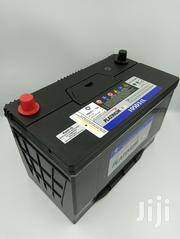17 Plates Platinum Car Battery For Diesel Cars   Vehicle Parts & Accessories for sale in Greater Accra, Bubuashie