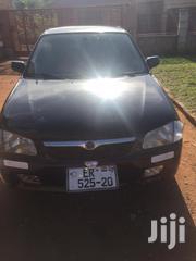 Mazda 323 2004 Black | Cars for sale in Eastern Region, New-Juaben Municipal