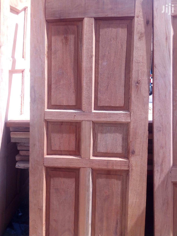 Quality Wooden Doors