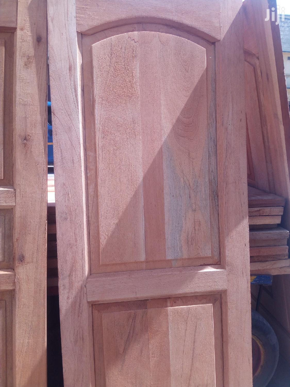 Quality Wooden Doors | Doors for sale in Accra Metropolitan, Greater Accra, Ghana