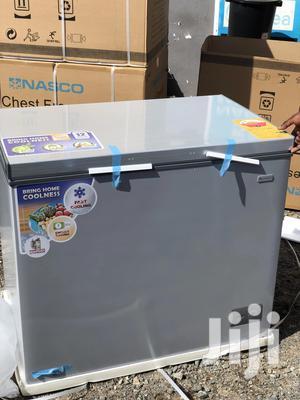 Brand New Nasco 251 Litre Chest Freezer | Kitchen Appliances for sale in Greater Accra, Adabraka
