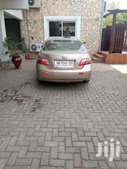 Toyota Camry 2005 Gold | Cars for sale in Greater Accra, Adenta Municipal