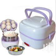 Mini Rice Cooker Lunch Box Steam Multifunction Electric Heating | Kitchen Appliances for sale in Greater Accra, Teshie-Nungua Estates