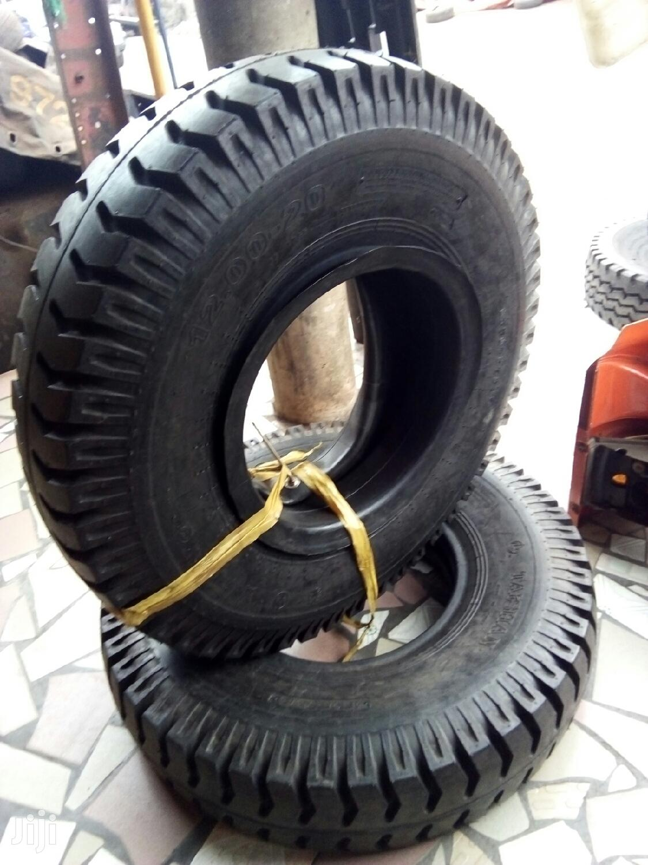 Truck Tyres Brand New Ones