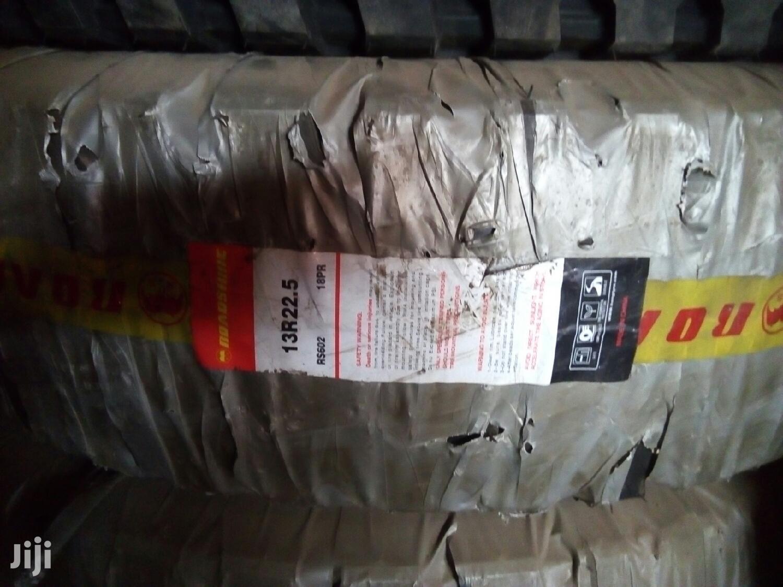 Truck Tyres Brand New Ones | Vehicle Parts & Accessories for sale in Kumasi Metropolitan, Ashanti, Ghana