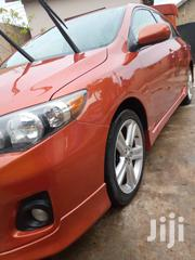 New Toyota Corolla 2013 Orange   Cars for sale in Greater Accra, Ga West Municipal