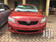 Toyota Corolla 2009 1.8 Exclusive Automatic Red | Cars for sale in Greater Accra, Kwashieman