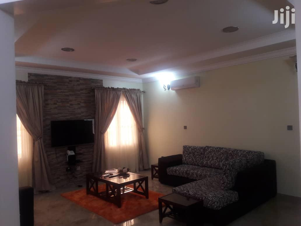 Fully Furnished 3bedroom for Sale,Interested Serious Ppl Shud Call | Houses & Apartments For Sale for sale in Adenta Municipal, Greater Accra, Ghana