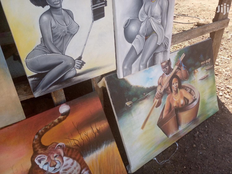 Archive: Canvas Art